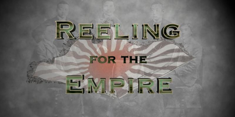 Reeling-title1